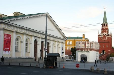 В Москве завершается специализированная выставка SHOESACCESS в Манеже