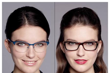 Национальная оптическая кампания. Стильный взгляд на мир вместе с Ray-Ban® и Vogue