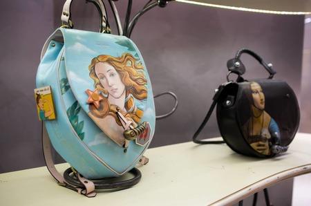 Открытие нового бутика бренда сумок Ante Kovac.