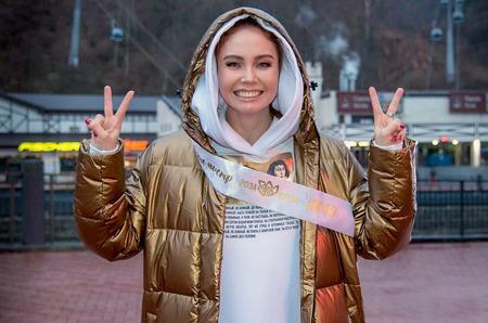 В праздничной атмосфере «Дня Роза Хутор» были подведены итоги выборов Бургомистра курорта.