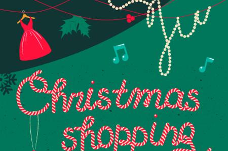Sunday Up Market приглашает талантливых дизайнеров и производителей к участию в новогодней ярмарке Christmas shopping в ТЦ Водный, 26-31 декабря.