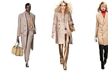 Harper's Bazaar предлагает гид по лучшим пальто сезона