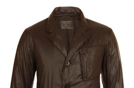 ck Calvin Klein представляет мужскую коллекцию сезона осень-зима 2009/2010