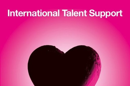 Конкурс молодых талантов International Talent Support (ITS#TEN)