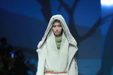 Rosemoo осень-зима 2014\15: городские номады