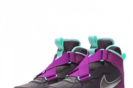 Подростковые кроссовки  Nike Air Force 1 Highness в STREET BEAT KIDS