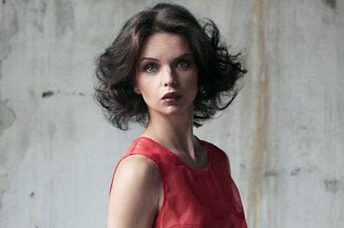 Harper's Bazaar расспросил Алису Гребенщикову о... носах