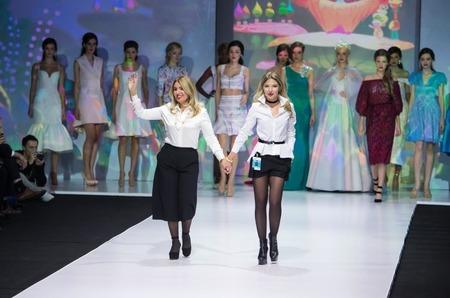 Коллекция «Тролли» от марки «GV Galina Vasilyeva» Галины Васильевой