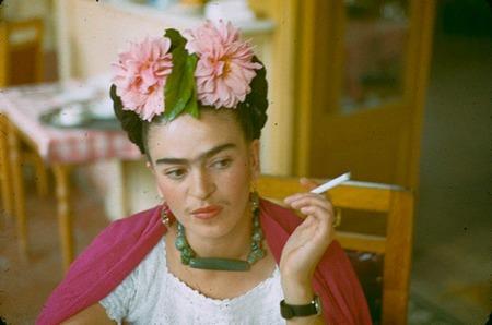 Гардероб Фриды Кало на выставке в Лондоне