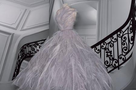 Кутюрная коллекция Dior. Осень-зима, 2020/21