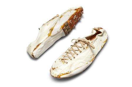 Кроссовки сооснователя Nike уйдут с молотка