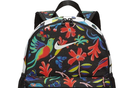 Новинки STREET BEAT KIDS: детский рюкзак Nike Brasilia Just Do It Mini Backpack
