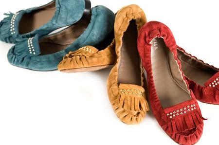 Furla. Коллекция обуви сезона весна-лето 2010