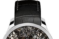 Часовой бренд Jacques Lemans совместно с концерном Swarovski выпустил лимитированную коллекцию часов и бижутерии