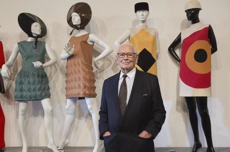 Бруклинский музей расскажет о доме Pierre Cardin