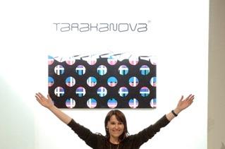 Людмила Тараканова: не могу внутренне себе противоречить!