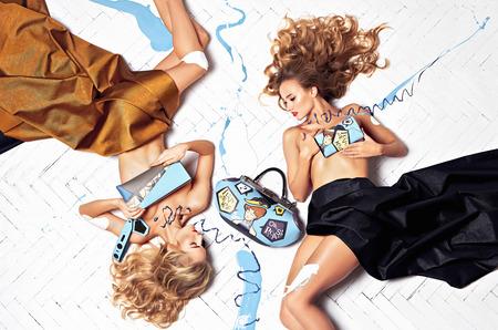"Новая коллекция сумок ""Picasso"" от бренда Ante Kovac."