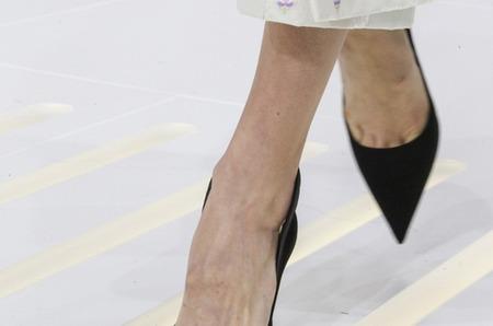 10 пар роскошных осенних туфель от Dior Couture