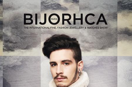 Бижутерия и украшения осень-зима 2014-2015 - тон задет выставка BIJORHCA PARIS