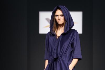 Каблучки «ЭКОНИКИ» на Неделе Моды в Москве