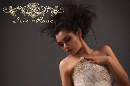 Конкурс от Студии IrisRose на лучшее название джинсового свадебного платья