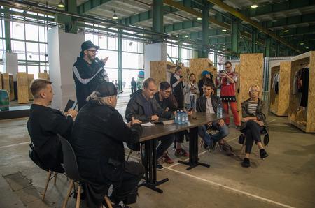 Russia.YOUth Fashion Week пройдет в октябре 2018 года в Москве