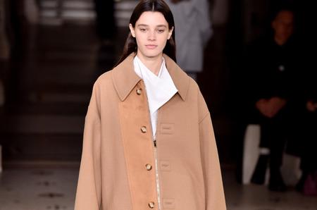 Неделя моды в Париже: Stella McCartney. Осень, 2017
