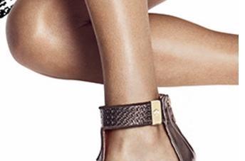 Европейские  обувные бренды представят модные коллекции в Москве