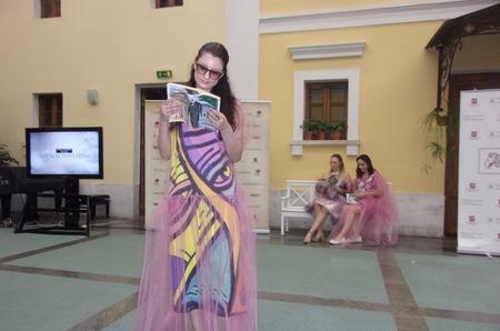 «Тургеневские девушки» снова в моде