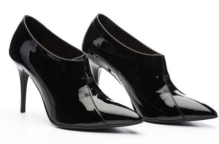 Зимняя коллекция обуви HOT COUTURE