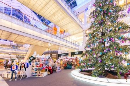 Лучшие подарки для детей и взрослых на рождественской ярмарке в МЕТРОПОЛИС