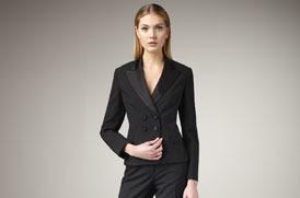 Правила делового стиля: как подобрать гардероб для работы