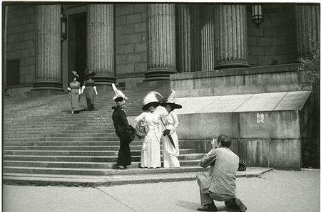Street-style 20 века