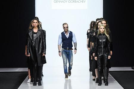 Итоги четвертого дня 37-го сезона Недели моды в Москве. Сделано в России
