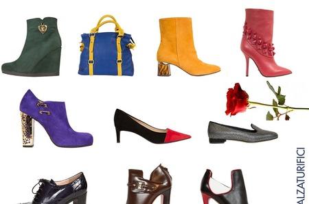 Идем в магазин за необыкновенными туфельками