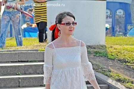 Моcква, ВВЦ, 11 июня 2011