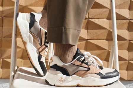 Gant footwear создает обувь с заботой об окружающей среде