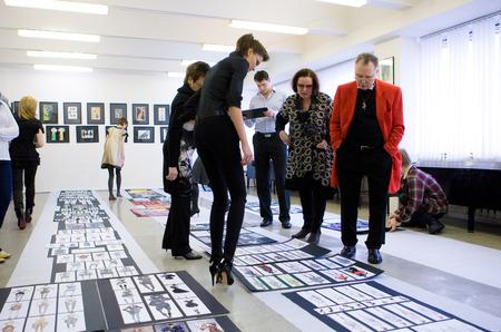 «Лаборатория моды Вячеслава Зайцева»: уверенный взгляд в будущее