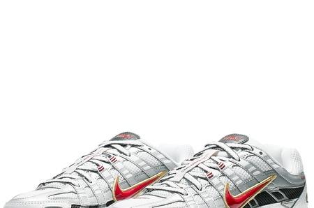 Новинки в STREET BEAT: женские кроссовки Nike P-6000