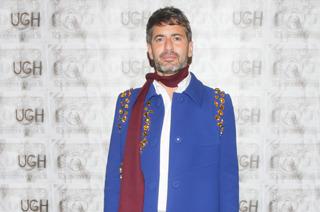 Безумие Marc Jacobs по поводу  Prada