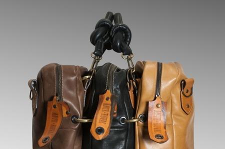 Эксклюзивная сумка для путешествий