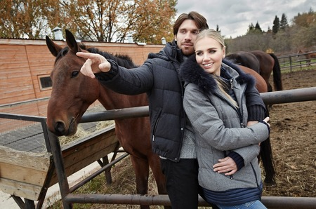 Итальянцы снимают в России или fashion наоборот