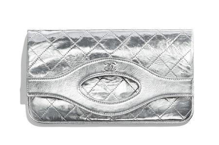 Дом Chanel представил новую модель сумки