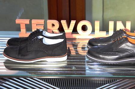 Новые коллекции от TERVOLINA