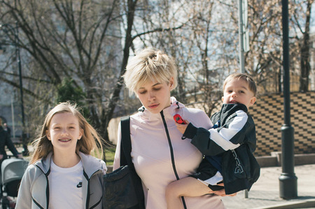 STREET BEAT  представляет объединенный лукбук  сезона весна-лето 2018