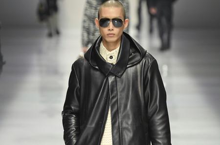 Неделя моды в Милане: Fendi. Осень, 2020