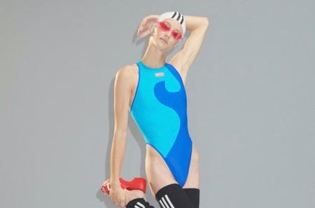 Стилистка Лотта Волкова создала капсулу для adidas Originals