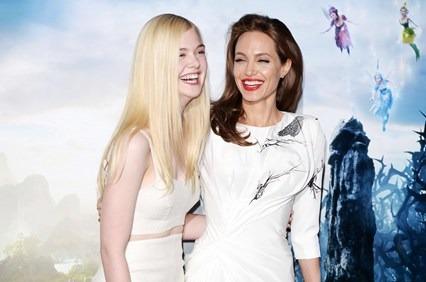 Анджелина Джоли на некоторое время уходит  из кинематографа