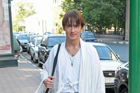 Москва, Полянка, 01 июня 2011