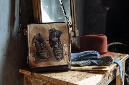 Мужские сумки для творческих и уникальных!
